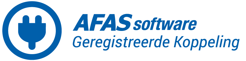 AFAS software - Geregistreerde Koppeling
