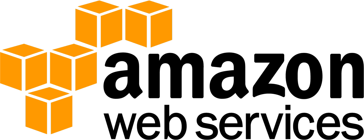 Logo Amazon AWS