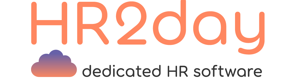 HR2day dedicated HR software